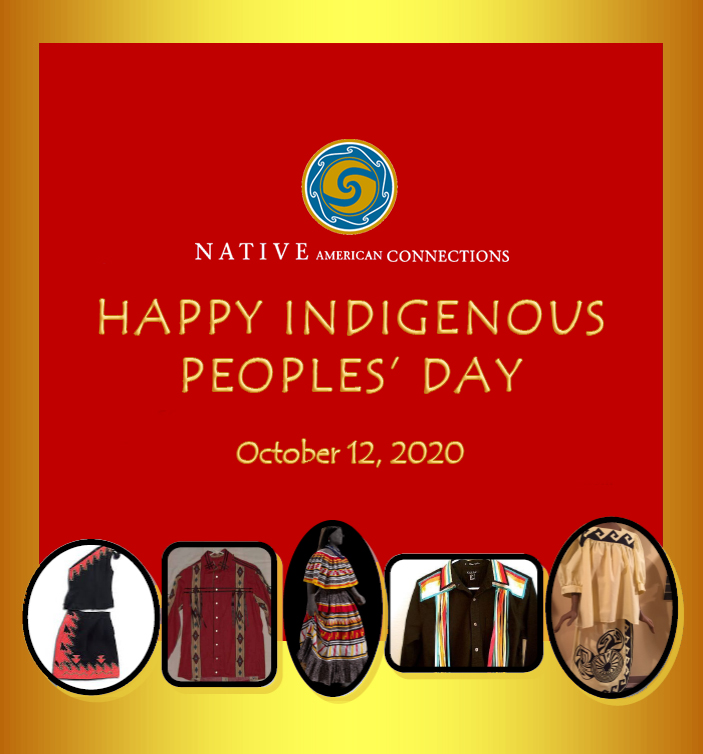 Celebrating Indigenous Peoples' Day at NAC