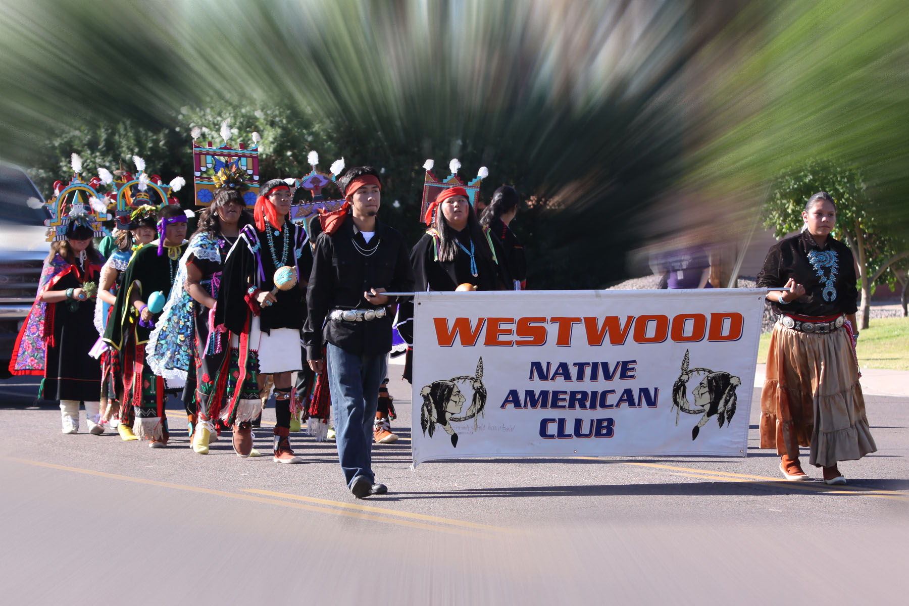 34th Annual NAC Parade - October 8th
