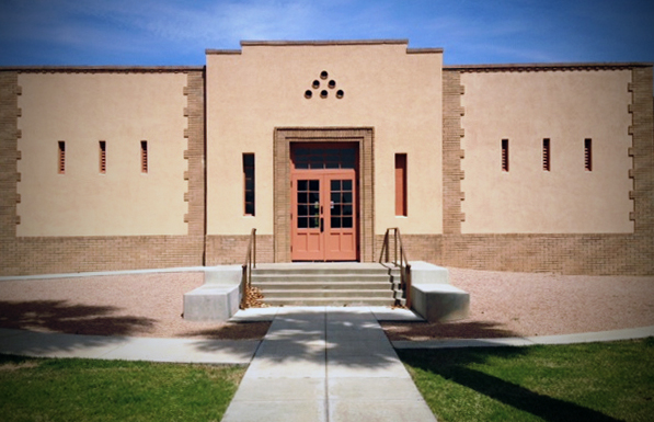 Historic Phoenix Indian School building to reopen as cultural center.