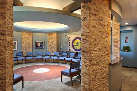 Residential Treatment Native American Connections